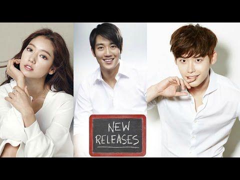 Upcoming New Korean Dramas in June & July 2016 - http://LIFEWAYSVILLAGE.COM/korean-drama/upcoming-new-korean-dramas-in-june-july-2016/