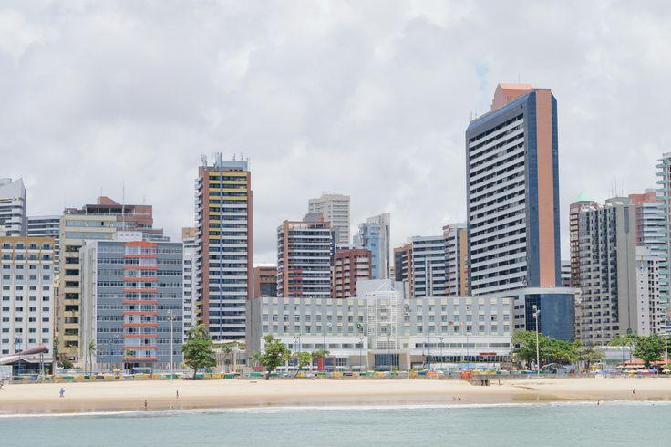 Hotel Oásis Fortaleza & Imperial - Fortaleza