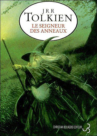 Le Seigneur des Anneaux - J. R. R. Tolkien - Roman