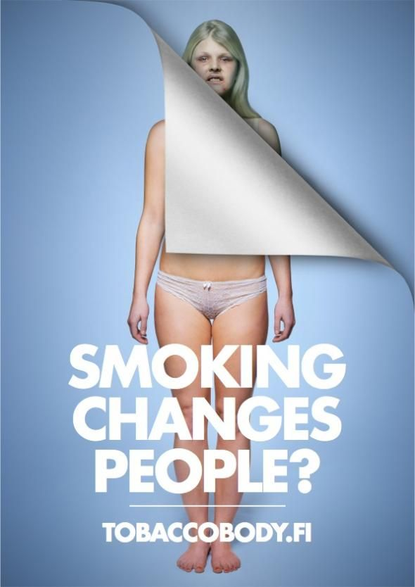 tobaccobody.fi: Change | Ads of the World\u2122