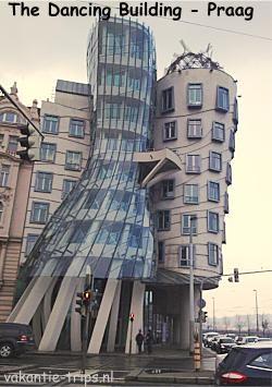 Tsjechie Vakantie of Praag als stedentrip, unieke belevenis | vakantie trips van de reisleider