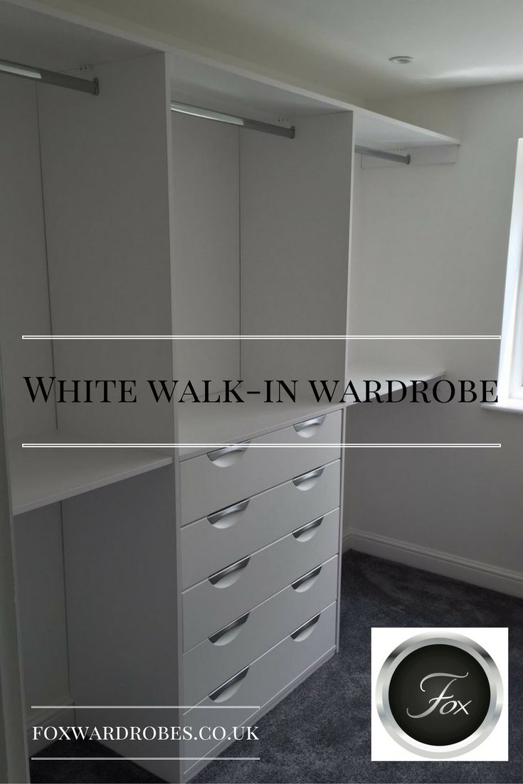 Fitted Wardrobes allows you create the room