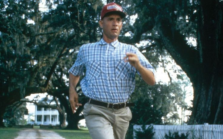 Top 20 Forrest Gump Quotes