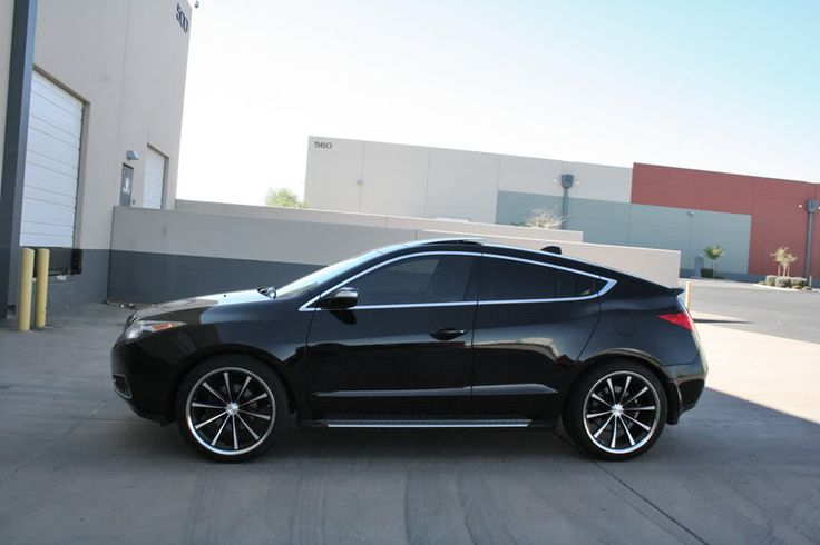 2010 Acura Zdx Custom | galleryhip.com - The Hippest Galleries!