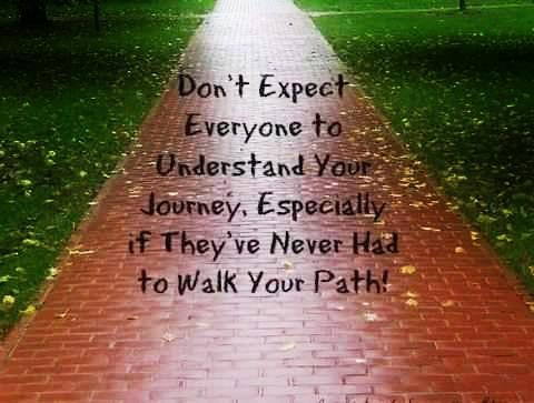 True...: The Journey, Remember This, Walks, Paths, Judge, So True, Inspiration Quotes, Weights Loss, Thejourney
