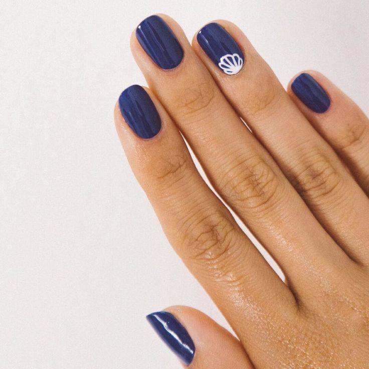 Καλοκαιρινά νύχια: 10 ιδέες για το επόμενο μανικιούρ σου