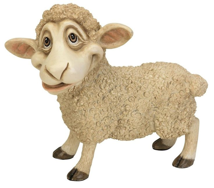Pets with Personality Little Paws Barry The Sheep