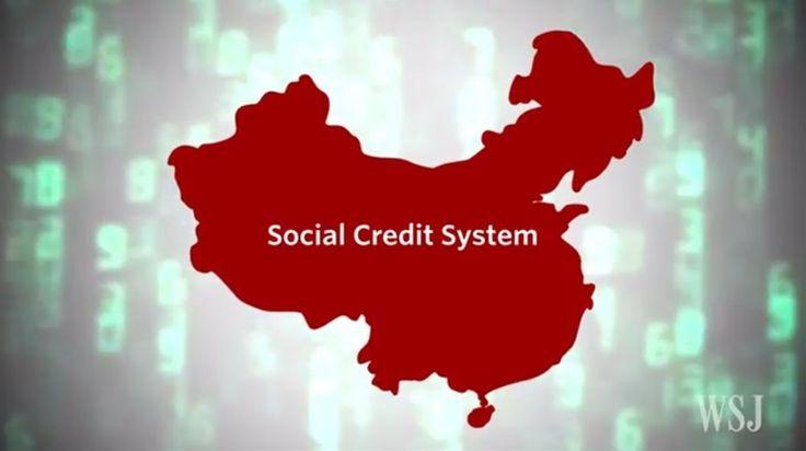 減点細かっ…中国が全国民信用度監視システムに本腰 中国共産党が最新の5カ年計画の最後のところに「社会信用システム」なる文言を盛り込み、ジョージ・オーウェルの『1984』がついにくるぞ~と言われています。 中国13億人のビッグデータをすべてひとつにまとめるという途方もない偉業をこなさなければなりません。 ・乗車料をごまかす ・横断歩道のない道を渡る ・家族計画の規制を無視する ・支払いの滞納 ・交通違反 ・嘘をネットで言いふらす  ・ローンが組めない ・海外旅行できない ・子どもを希望校に進学させられない