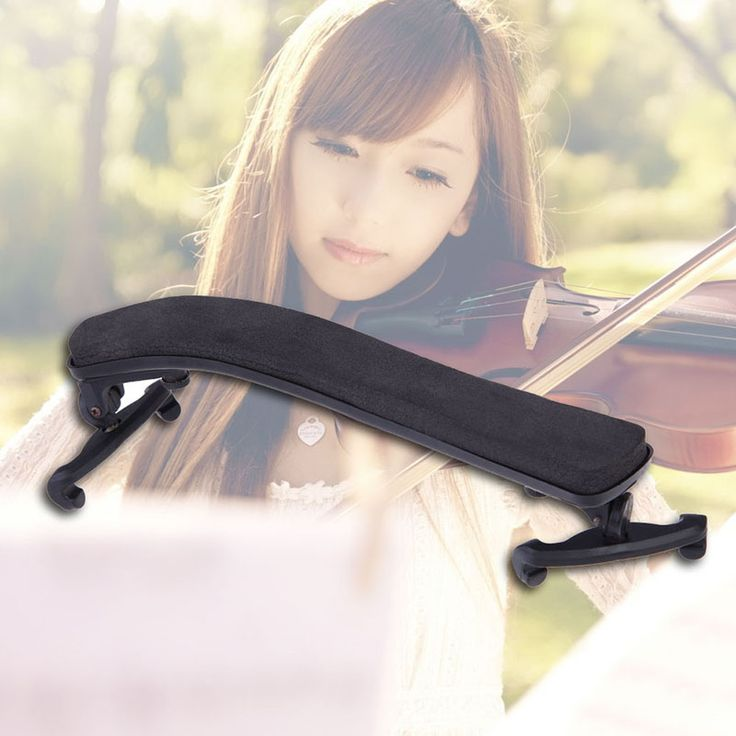 Baby Toys Violin Shoulder Rest Fully Adjustable Kids