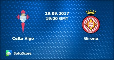 watch live football online | #PrimeraDivisión | Celta Vigo Vs. Girona | Livestream | 29-09-2017