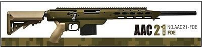 cool Action Army AAC 21 Full CNC Metal Gas Sniper Rifle Airsoft Gun - FDE AAC21-FDE - For Sale Check more at http://shipperscentral.com/wp/product/action-army-aac-21-full-cnc-metal-gas-sniper-rifle-airsoft-gun-fde-aac21-fde-for-sale/