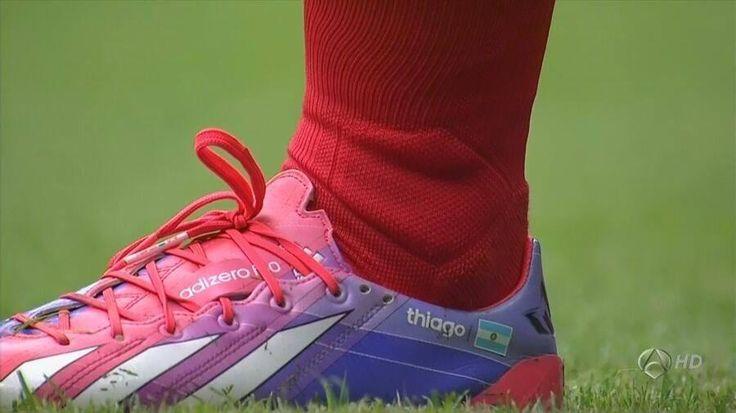 El botín de Leo Messi hoy frente a Bayern Múnich
