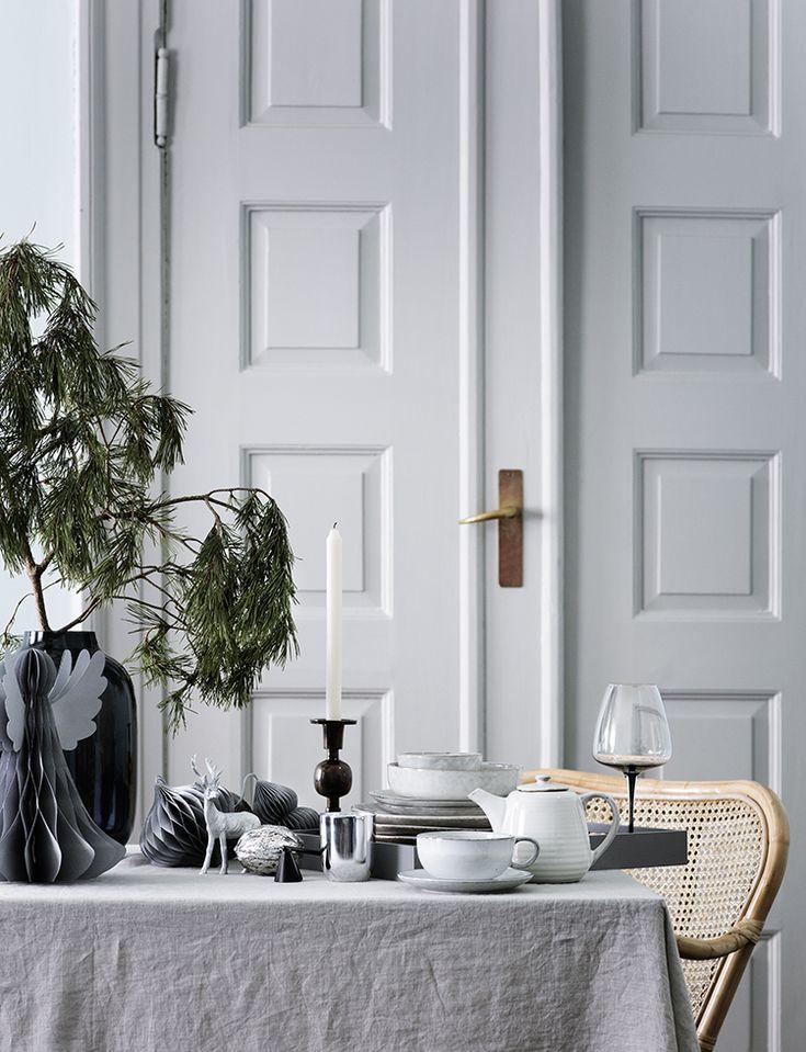 Jak udekorować mieszkanie na Boże Narodzenie?