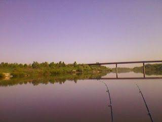 ОТЧЁТЫ О РЫБАЛКЕ: 11 мая 2016 Река Дон недалеко от Семилукского авто...