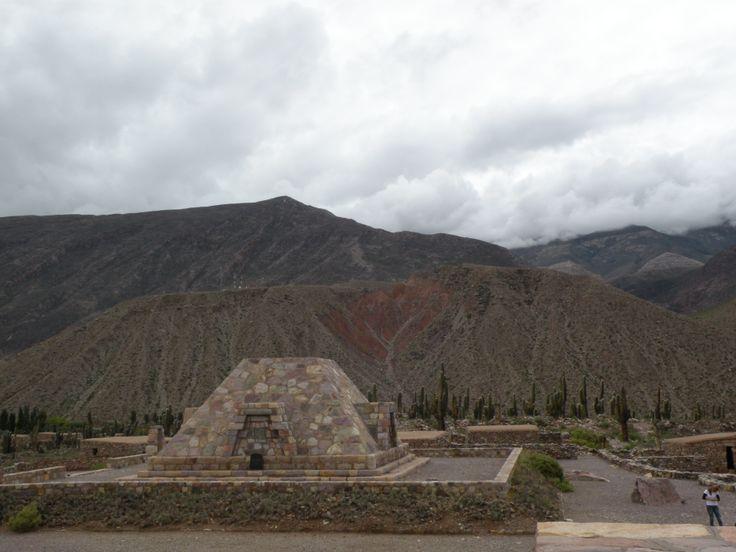 montañas, Argentina