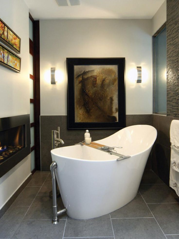 17 Best Images About Free Standing Bathtubs On Pinterest