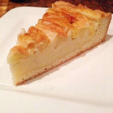 Wie mij een beetje kent weet dat ik van taart hou. Er zijn weinig taarten die ik niet lust maar appeltaart heeft een extraspeciaal plekje in mijn culi-hart. Ik heb hem het liefst traditioneel; met ...