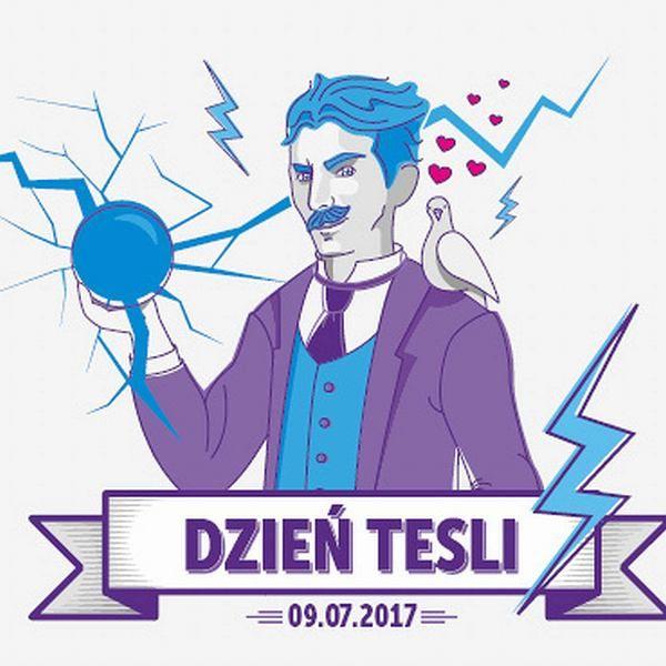 Dzień Tesli 2017 w Centrum Nauki Kopernik Otwarty umysł i niestrudzone eksperymentowanie to wizytówka Nikoli Tesli – wybitnego naukowca, który wyprzedził swoją epokę. Dzięki swojej ciekawości i konsekwencji opatentował ponad 120 wynalazków - silnik elektryczny, dynamo rowerowe, radio, elektrownię wo...