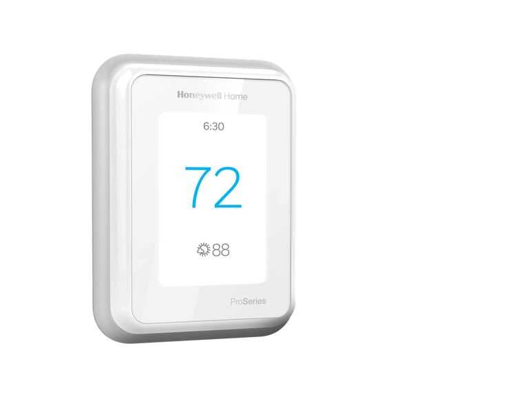 T10 pro smart thermostat honeywell home home