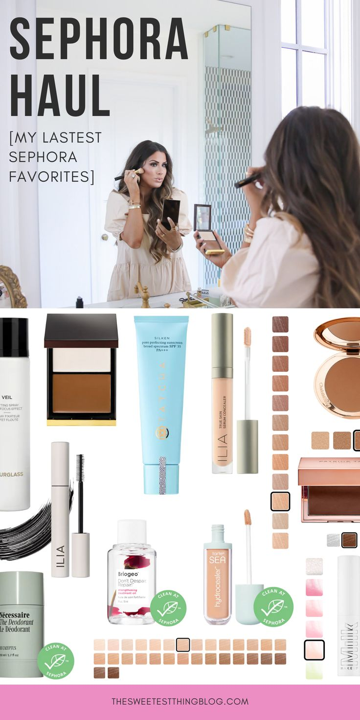 June 2020 Sephora Reviews US beauty The Sweetest Thing