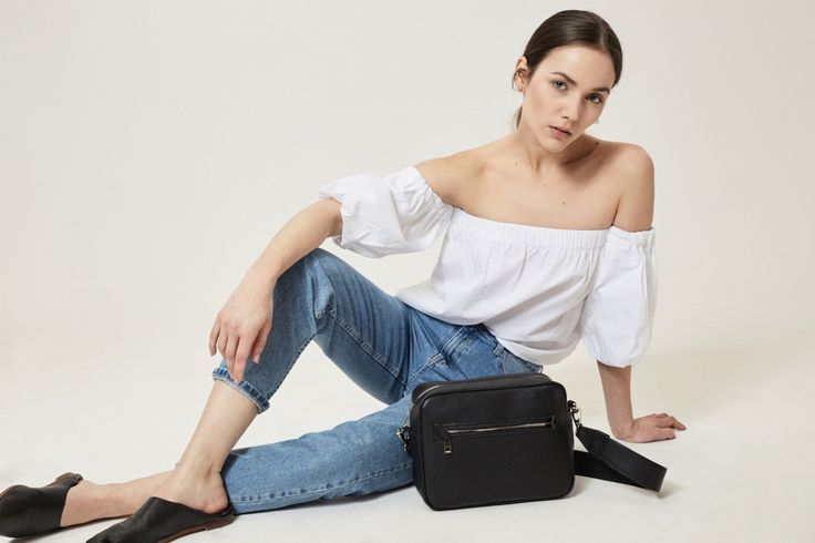 Model: Klaudia Kaźmierczak Photography: Miłka Świtalska
