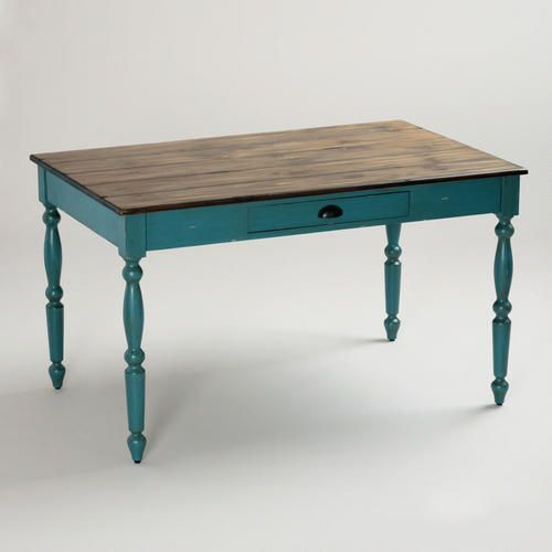 673 Best Weathered, Painted, Colorful Furniture Images On