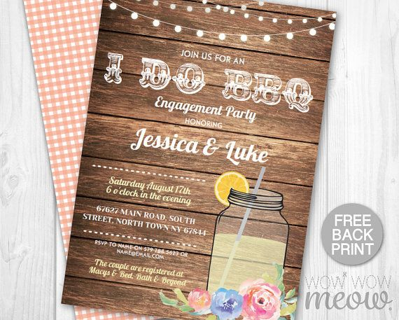 45 best Halloween Party Invitations images on Pinterest - free engagement invitations