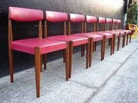 DQF chairs