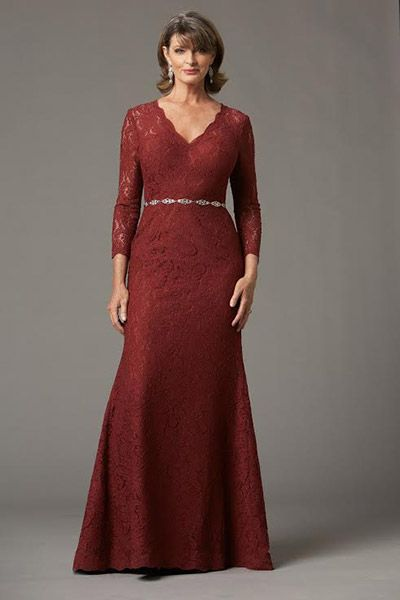 watters style 72257 mother of the bride dress