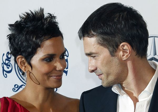 Are Halle Berry & Olivier Martinez Breaking Up? - Classy.Black.Girl.