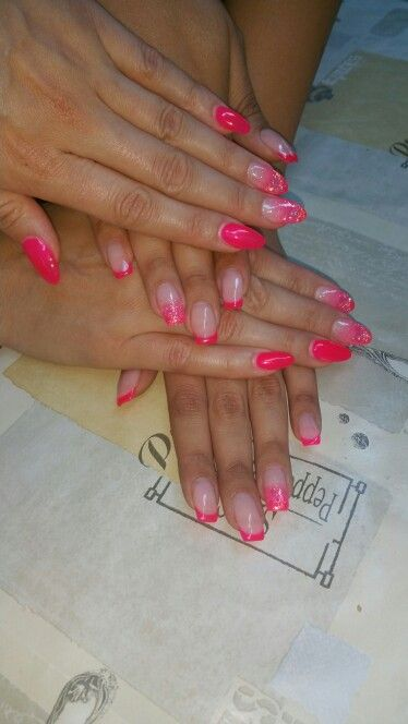 Nails by me