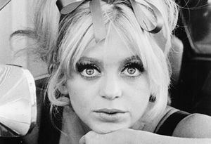 It's a question many children answer with a profession, whether it's a doctor, firefighter, singer, teacher or movie star, to name a few. Not Goldie Hawn. She remembers giving a different answer.  Read more: http://www.oprah.com/oprahshow/Goldie-Hawn-on-Happiness#ixzz1uoEwTL7o