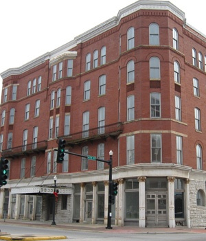 Newcomb Hotel...Quincy knows how to keep it's fabulous buildings..: Fire In 2013, Gems City Quinci, Building, Newcomb Hotels Quinci, 2013 Fire, Beautiful Quinci, Beautiful Restoration, Quincy Great Hometown, Hometown Camps