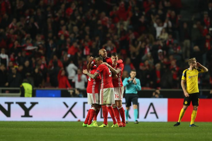 @Benfica #Glorioso #SLB #UCL #9ine