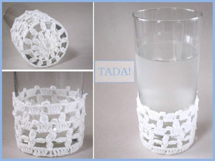 blah to TADA!: A Handmade Wedding Present