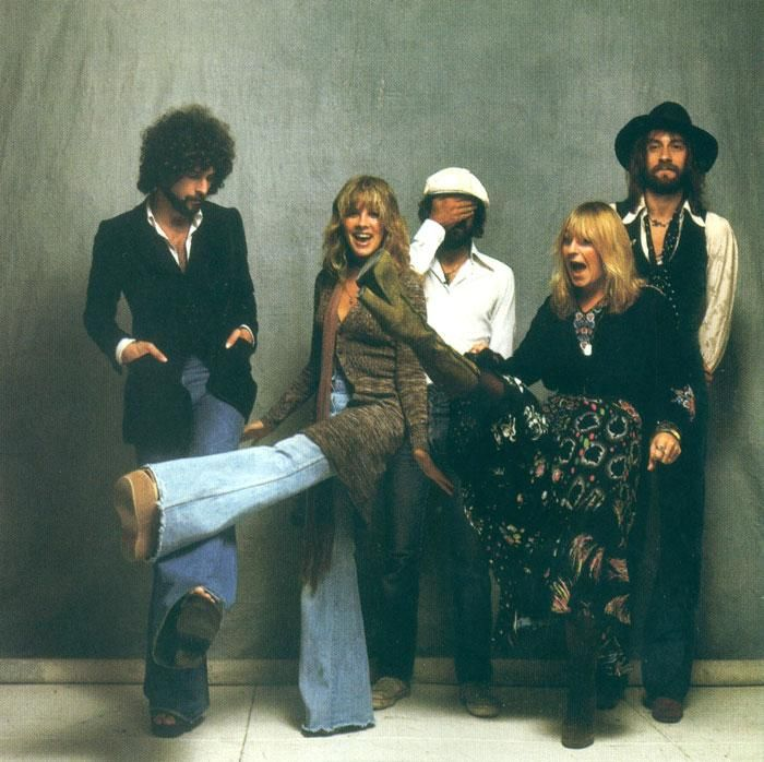 THIS DAY IN ROCK HISTORY: December 31, 1974:  Stevie Nicks and Lindsey Buckingham join Fleetwood Mac.   While the band has gone through many changes the Fleetwood Mac that most of us are familiar with is created.