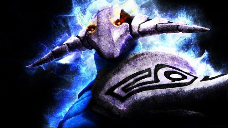 Download Dota 2 Sven the Rogue Knight Game HD Art 1920x1080