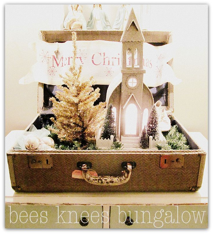 514 Best Images About Christmas Time 2 On Pinterest