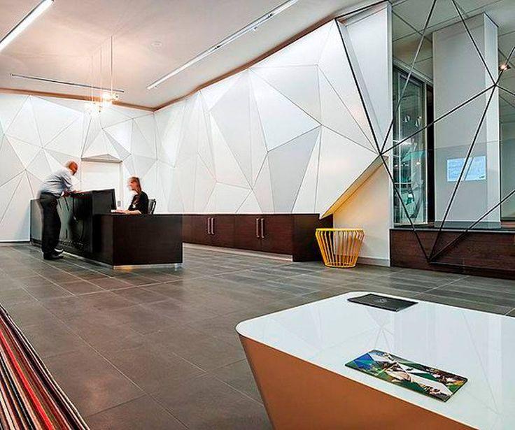 68 best Reception Desk & Lobby Design images on Pinterest | Hotel ...