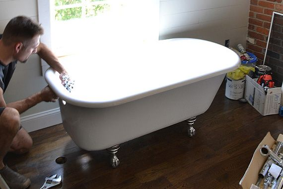 If your bathtub is looking tired and worn, a bathtub remodel is what you need. HouseLogic explains several options to give your tub a new look.