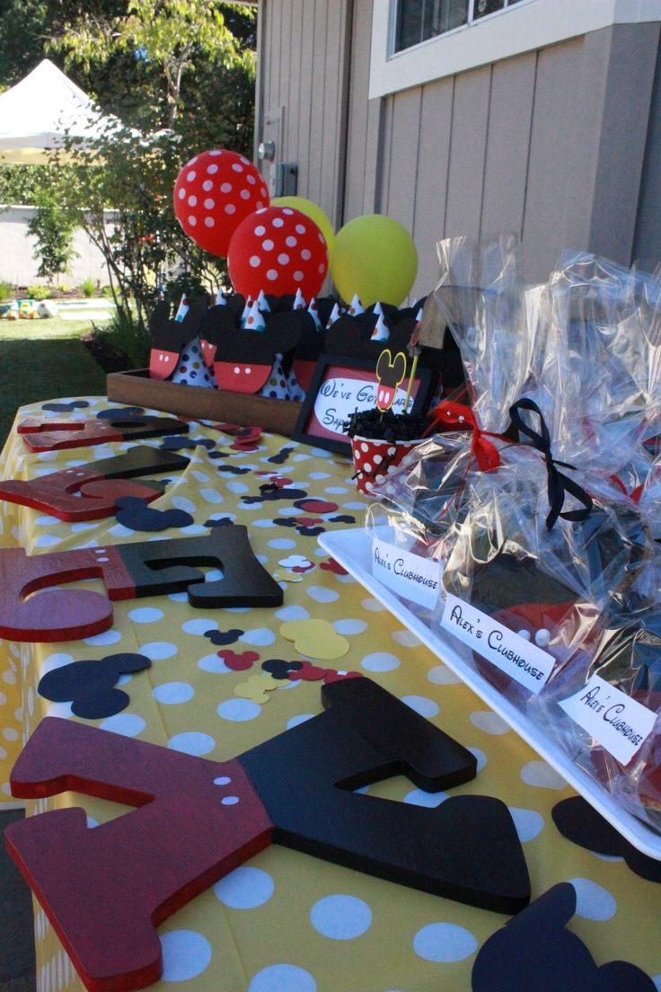 17 best images about mickey mouse clubhouse birthday party for Space themed fabric hobby lobby