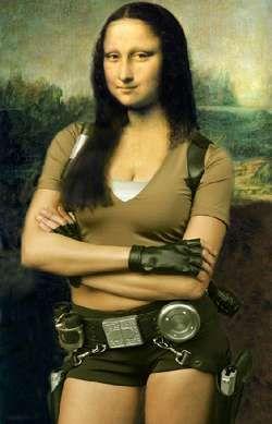 Mona Croft