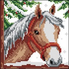 Free Plastic Canvas Horse Patterns - Yahoo Image Search Results