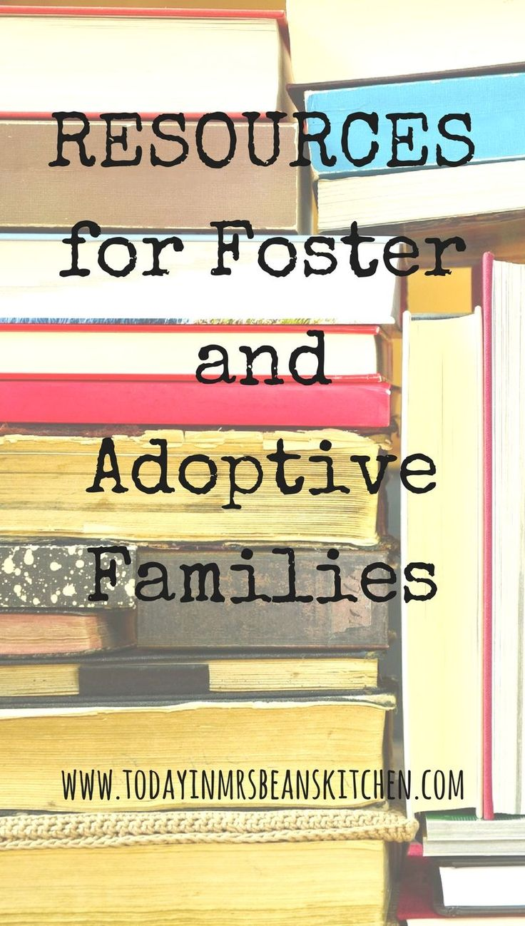 A curated list of books, videos and conferences that foster and adoptive families can use as resources to help them in parenting kids from hard places.