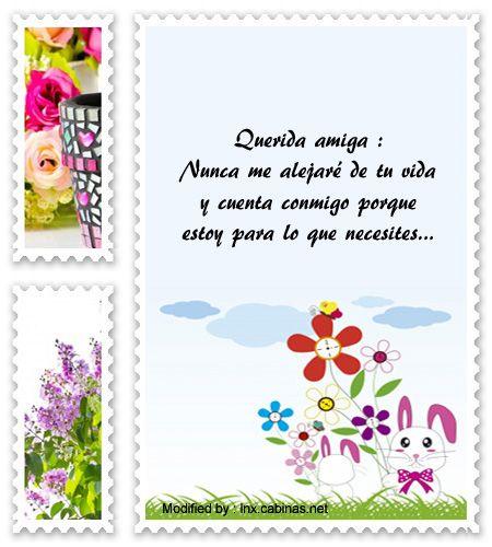 postales de amistad para enviar