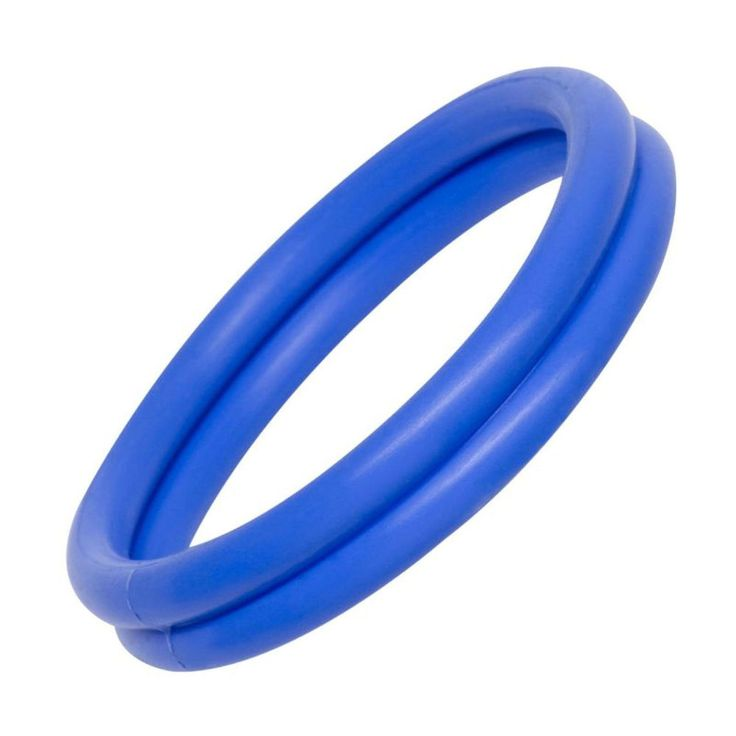Rocks Off Rudy Penis Ring - Blue   Erection Enhancer Delay Sex Aid #Unbranded