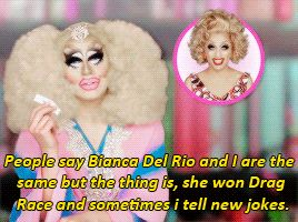 DRAG HER! Savage Tracy.