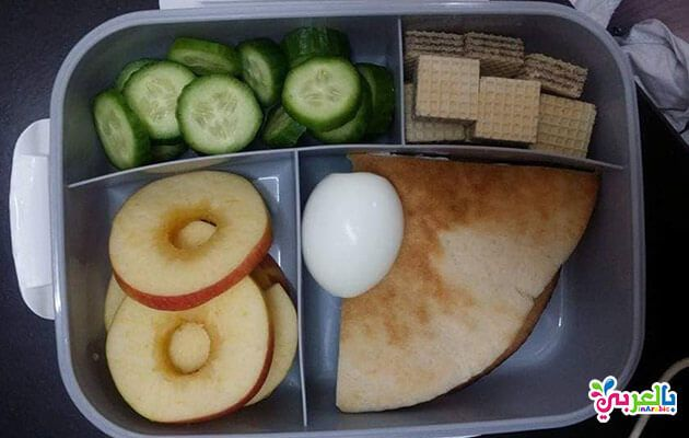 Healthy Lunch Box Ideas For Kids School Lunch Box Ideas 2019 بالعربي نتعلم Kindergarten Lunch Box Healthy School Lunches Kids Lunch