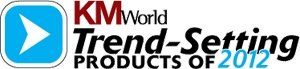 We are very excited that for the 4th straight year, Accusoft has been awarded aTrend-Setting Product Award by KMWorld. This year's award goes to Prizm Content Connect!     Prizm Content Connect is a fully customizable document viewer that allows users to easily view, convert, collaborate and share more than 300 document types, including Microsoft Office, AutoCAD and Adobe files, right within a desktop web browser.