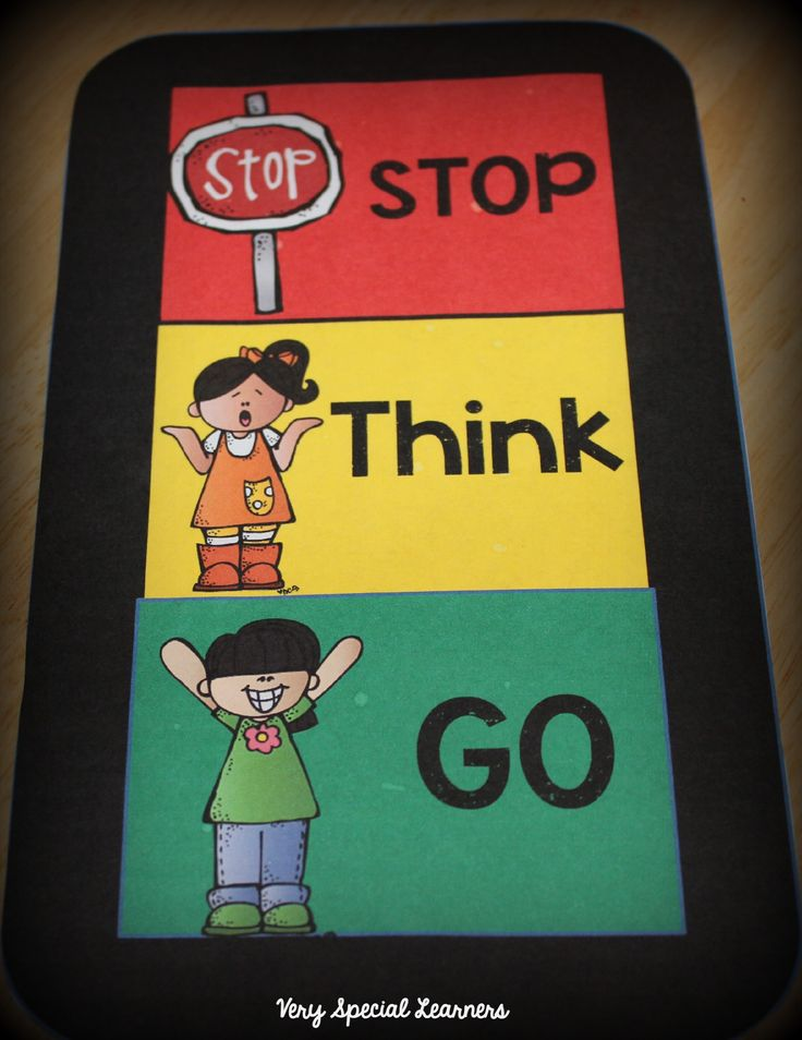 """Calm Down"" kit to help with student behavior regulation. Great for students with Autism!"